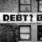Debt clock – scary