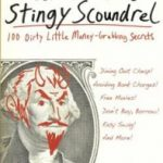 Reader winners – Secrets of a Stingy Scoundrel