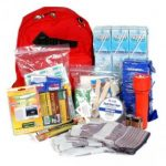 Emergency kit discount and tips to be prepared