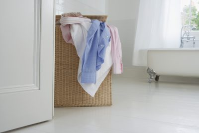 You might be wasting money on laundry without even realizing it. Check out these 5 easy ways to save money every time you do laundry.