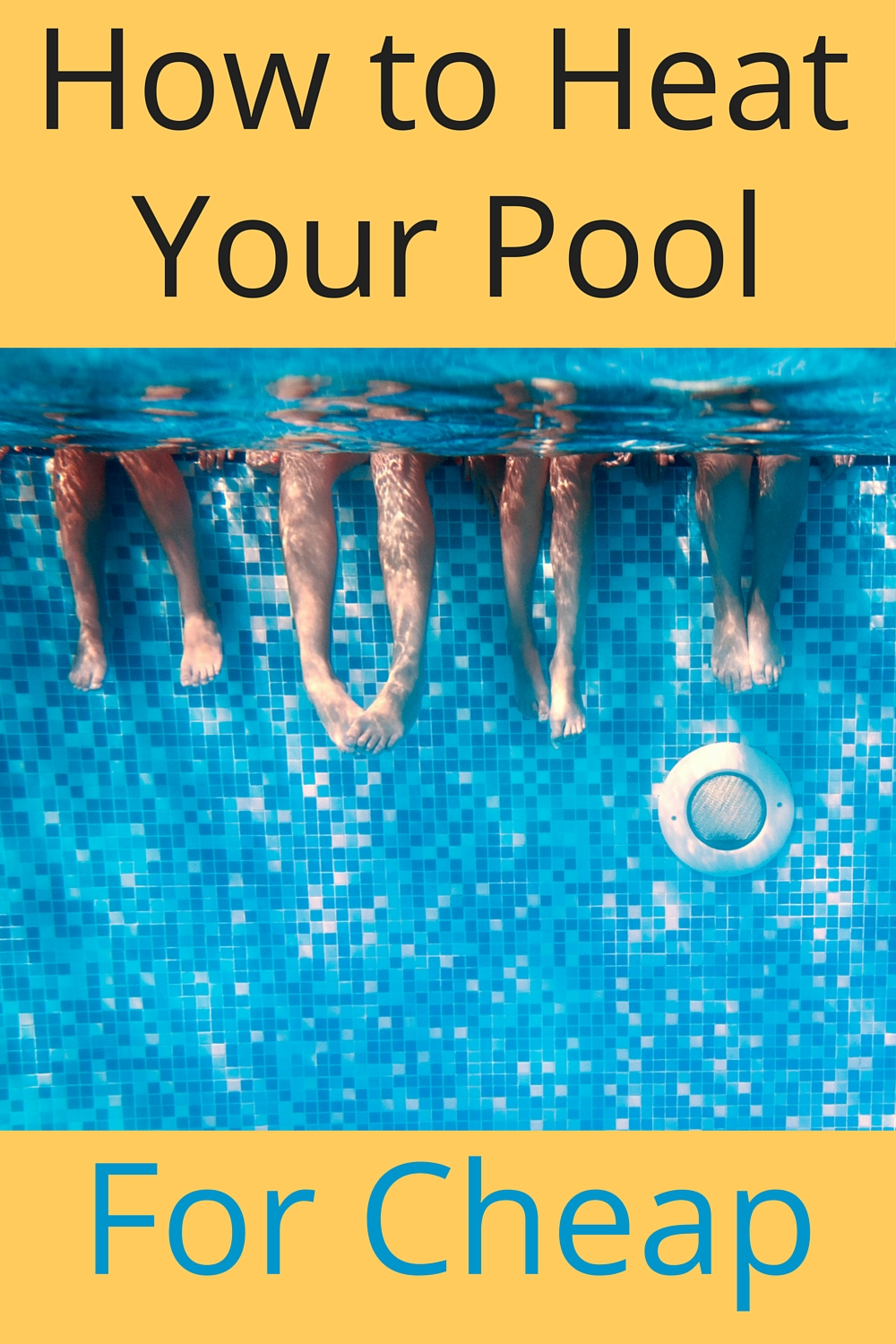 How Do You Heat Your Pool For Cheap Readers Weigh In With