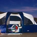 Reader giveaway: camping gear worth $494