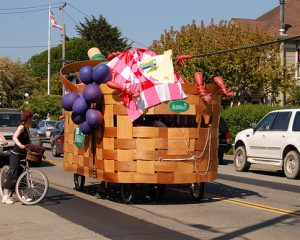How a picnic basket can save you money