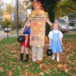 More Halloween costume ideas