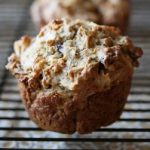 Recipe for apple muffins