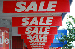 How to make the most of year end sales