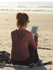 How to get free ebooks for your Kindle