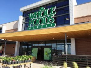 You don't have spend your Whole Paycheck to buy organic! Check out these tips for how you can save money at Whole Foods.