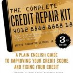 "Book Giveaway: ""The Complete Credit Repair Kit"""