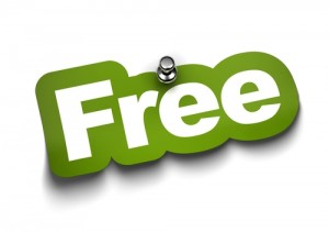 Get today's hottest freebies! via Shutterstock