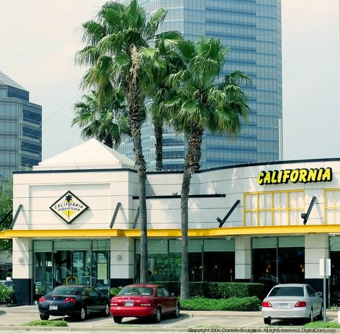 Friday Freebies – California Pizza Kitchen freebie