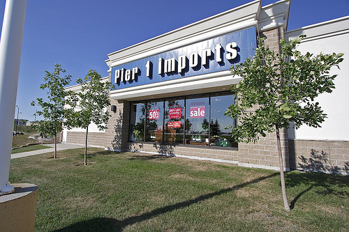 Thursday Freebies – FREE Pier 1 Imports gift card