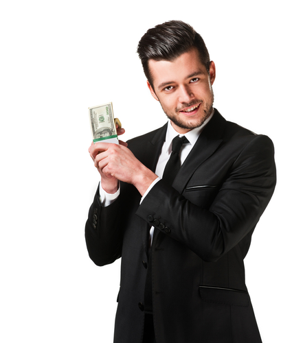 The Sexiest Things About Saving Money