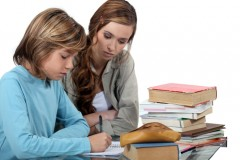 Need free homework help? Via Shutterstock