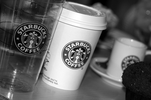 Thursday Freebies – FREE $5 Starbucks GC