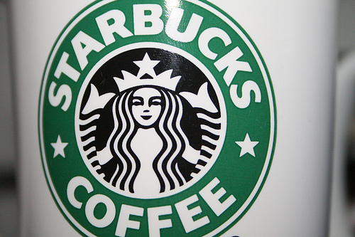 Wednesday Freebie – FREE Starbucks