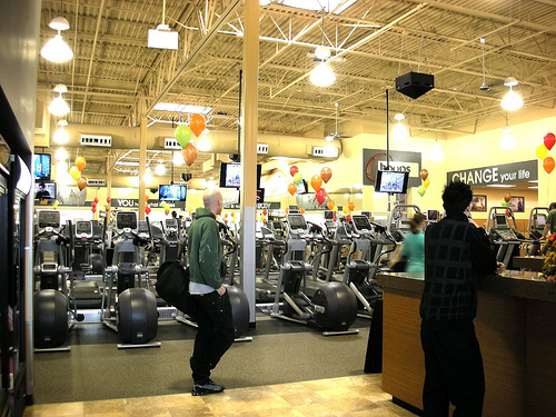 Friday Freebies – FREE 24 Hour Fitness Pass