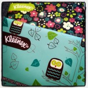 Get your FREE Kleenex sample if you have a Costco membership! kara brugman / Flickr