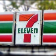 Score a FREE 7-Eleven coffee when you download their app! RvanP10 / Flickr