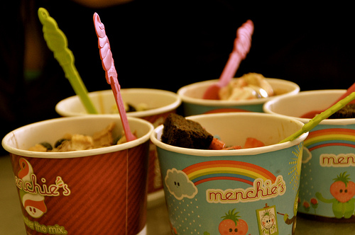Wednesday Freebie – FREE Menchie's FroYo