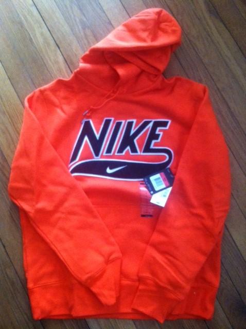 Opps! JCPenny sent $40 sweatshirt. Should I return it?
