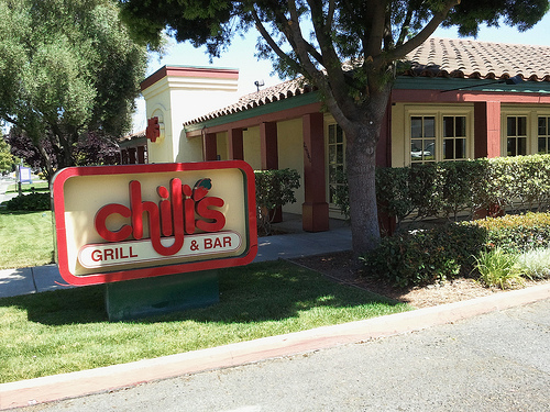 Monday Freebies – Kids Eat Free at Chili's