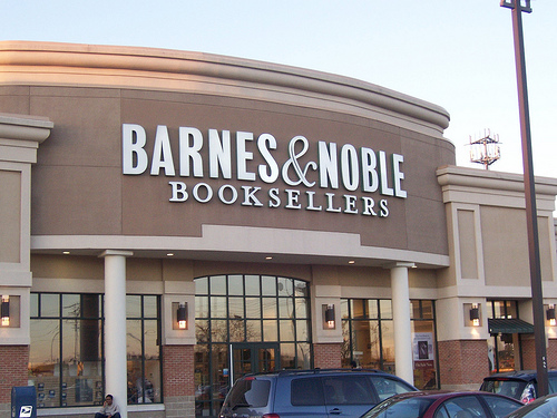 Tuesday Freebies – Barnes & Noble BOGO Coupon