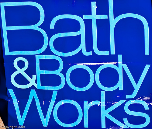 Wednesday Freebies – FREE Bath & Body Works