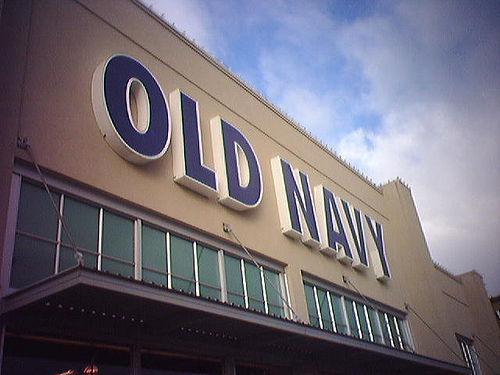 Friday Freebies – Old Navy BOGO T-Shirts