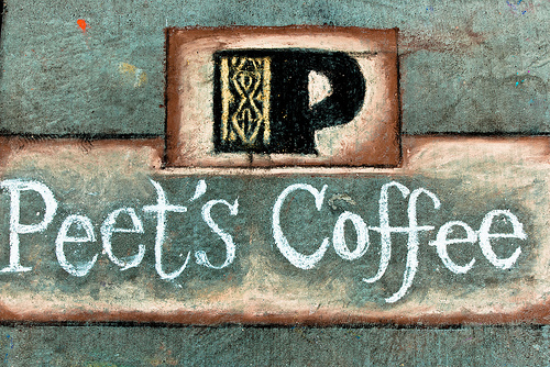 Thursday Freebies – Free Peet's Coffee Chocolate