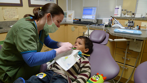 Saturday Freebies – FREE Sam's Club Oral Care Screenings