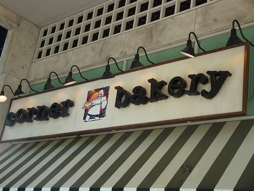 Wednesday Freebies – Kid's Eat Free Corner Bakery Coupon