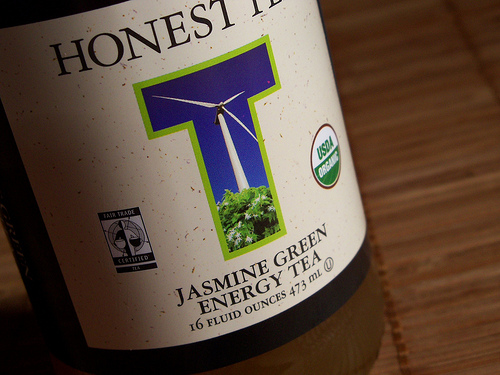 Friday Freebies – FREE Honest Tea Coupon