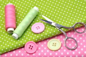 Saving Money at Joann Fabric