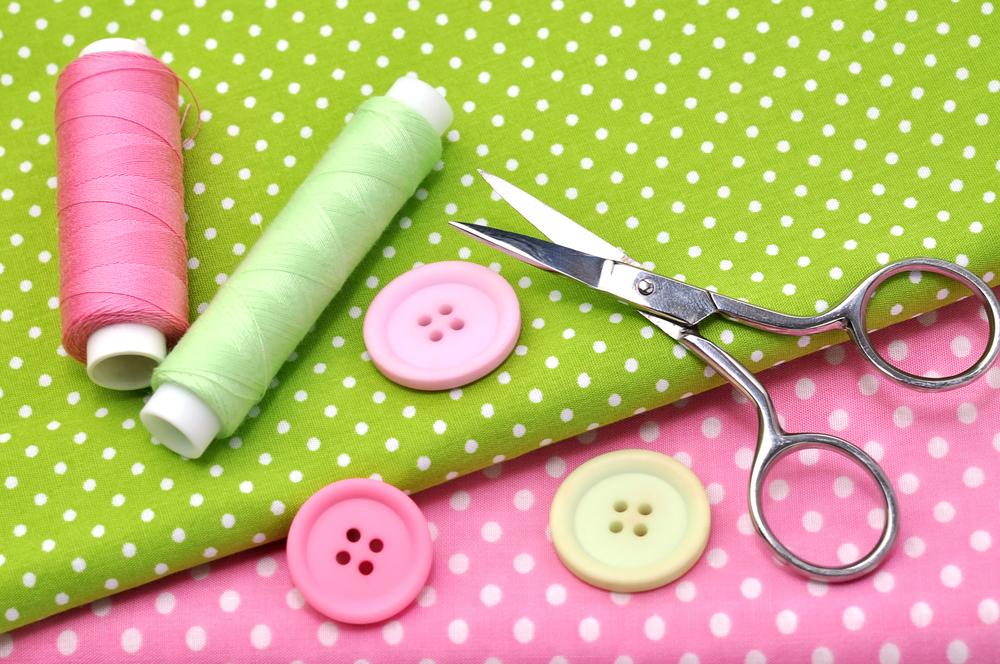 Saving Money at Joann Fabric