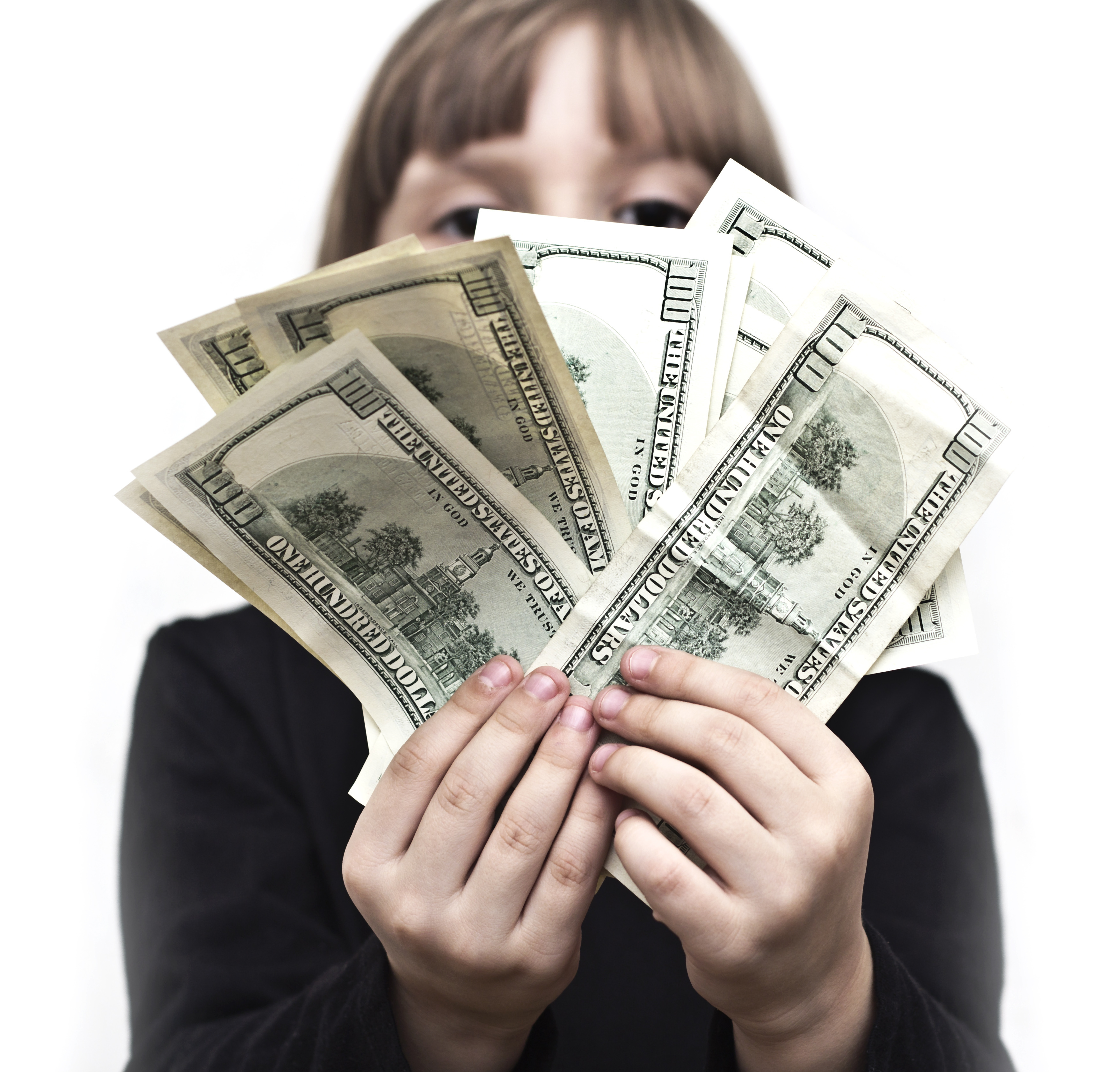 Teaching Kids About Money, Part 1: Middle School