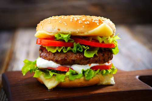 Tuesday Freebies – Free Back Yard Burgers Today
