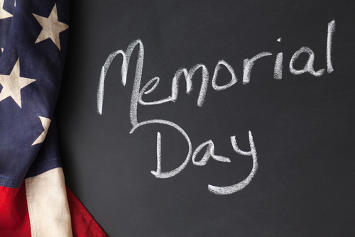 Saturday Freebies – Memorial Day Free Stuff