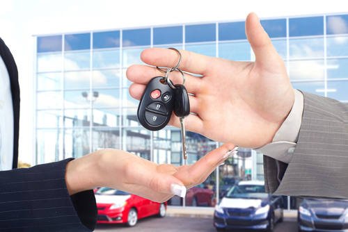 Negotiating Secret Saved Me $1,000 Off a New Car
