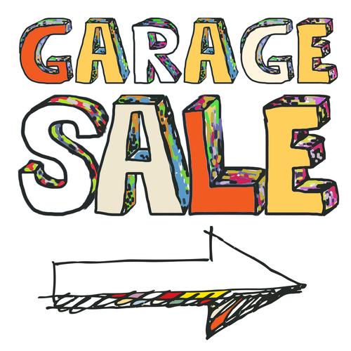 Celebrity Garage Sales: How I Make Money Off Junk