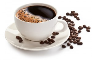 Score free Peet's coffee K-cups today! Via Shutterstock.