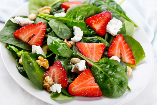10 Healthy Salad Recipes For Quick Meals