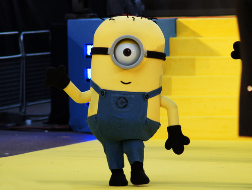 Monday Freebies – FREE Despicable Me 2 Screening