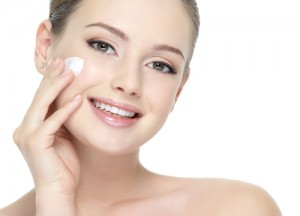 Score a FREE face cream and eye cream! Via Shutterstock