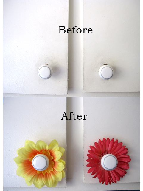 Give Your Kitchen Cabinets A Frugal Diy Facelift