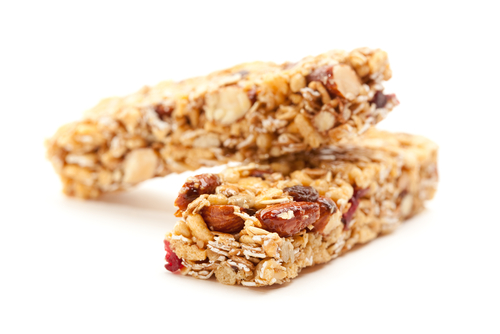 Friday Freebies – FREE Quaker Bars