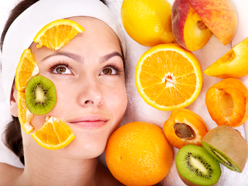 Natural Skin Care: 18 Beauty Products Already in Your Kitchen
