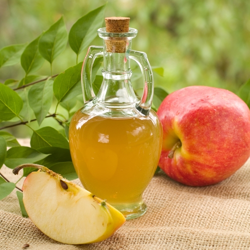 12 Uses for Apple Cider Vinegar