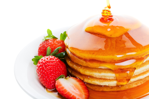 Thursday Freebies – Free Pancakes for National Pancake Day