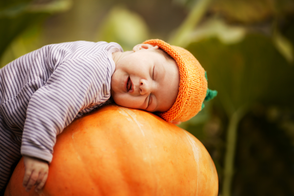10 Things To Do With Your Halloween Pumpkin